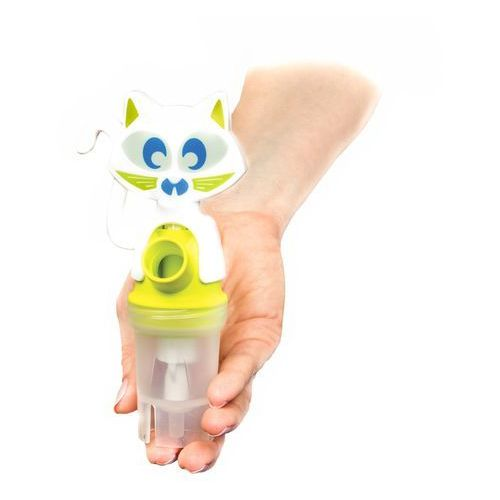 FLAEM Ghibli Plus KID Inhalator pneumatyczno-tłokowy dla dzieci certyfikowany