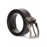 Strellson Premium Skórzany pasek odwracalny schwarz 105 cm ZAPISZ SIĘ DO NASZEGO NEWSLETTERA, A OTRZYMASZ VOUCHER Z 15% ZNIŻKĄ