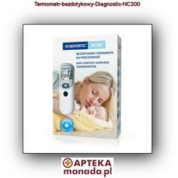Termometry  DIAGNOSIS S.A. Manada.pl