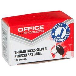 Pinezki i spinacze  Office Products Mercateo Polska