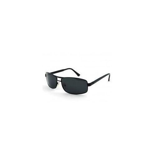 Okulary przeciwsłoneczne męskie z polaryzacją Polariss POL 757 CZ