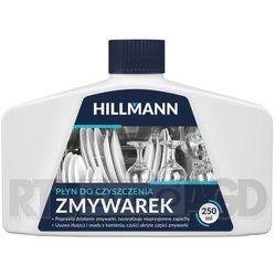 Pozostałe zmywanie  HILLMANN