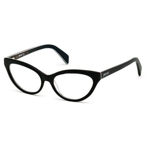 Just cavalli Okulary korekcyjne jc 0716 002