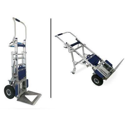 Pozostałe urządzenia przemysłowe TITAN Schodołazy towarowe i dla osób niepełnosprawnych