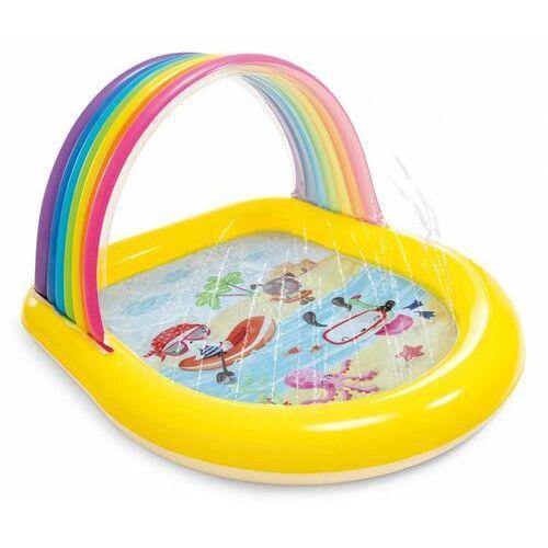 Intex basen dziecięcy z fontanną 57156 (6941057417219)