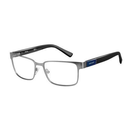 Pierre cardin Okulary korekcyjne p.c. 6816 khu