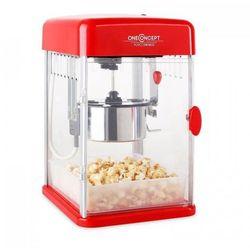 Automaty do popcornu  oneConcept electronic-star