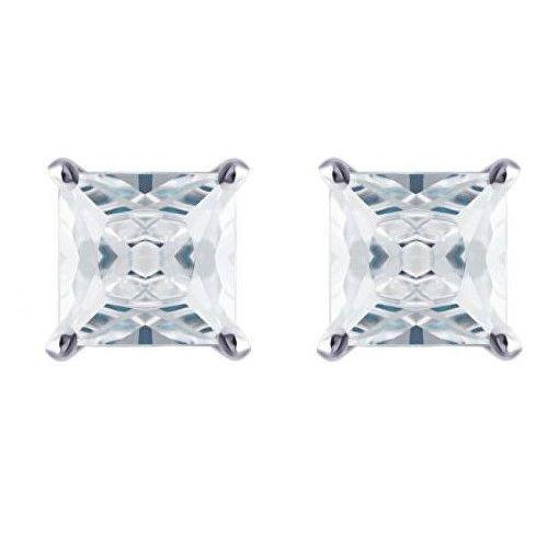 Srebrne kolczyki z cyrkonią elena 5181 00 srebro 925/1000 Preciosa