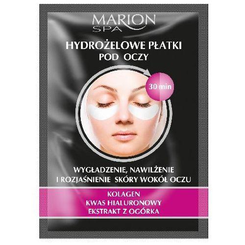 Marion Hydrożelowe Płatki pod oczy 1szt - MARION