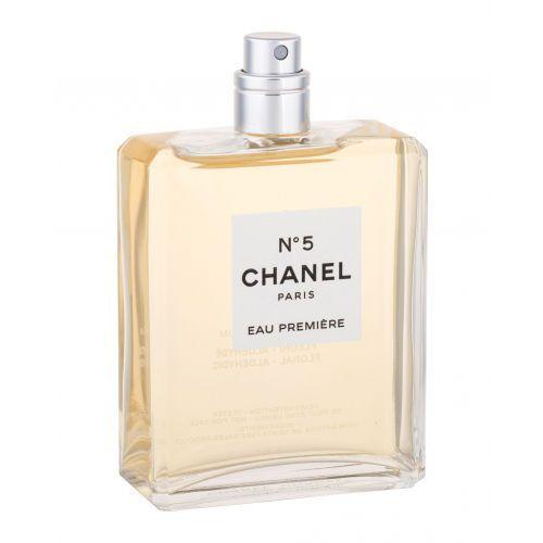 Chanel No.5 Eau Premiere woda perfumowana 100 ml tester dla kobiet - Najlepsza oferta