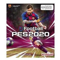 Pro Evolution Soccer 2020 (PC)