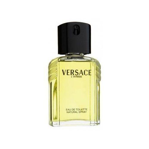b64d2fb191bce ▷ Pour Homme 200ml EdT (Versace) - opinie   recenzje   ceny - Sklep ...