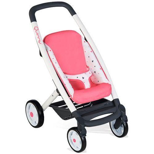 wózek wielofunkcyjny dla lalki maxi cosi marki Smoby