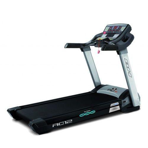 Bieżnia rc12 dual (g6182) - Bh fitness