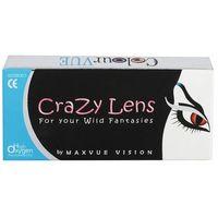 Crazy lens rx 2 szt. (korekcyjne) marki Maxvue vision