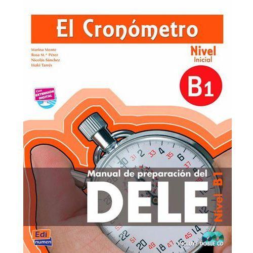 El cronometro nivel inicial B1 + CD