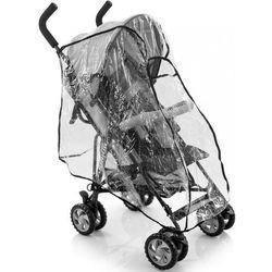 folia przeciwdeszczowa na wózek junior marki Babypoint