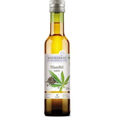 Oleje, oliwy i octy Bio Planete