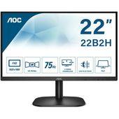 "Monitor AOC 21,5"" 22B2H VGA HDMI"