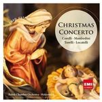 Christmas concerto - polish chamber orchestra marki Warner music