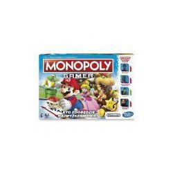 Gra Monopoly Gamer - Poznań, hiperszybka wysyłka od 5,99zł!