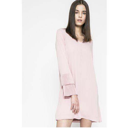 3c31be62ff ... Vero moda - sukienka jimilia - Zdjęcie Vero moda - sukienka jimilia ...