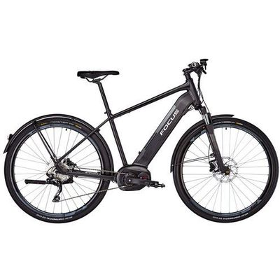 Rowery elektryczne FOCUS Bikester