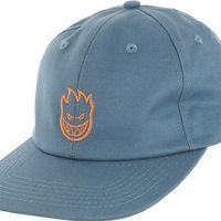 czapka z daszkiem SPITFIRE - Lil Bighead Blu/Org (BLU-ORG)