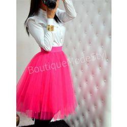 Spódnice i spódniczki KIKIRIKI Boutique Mode & Style Marta Jasnowska