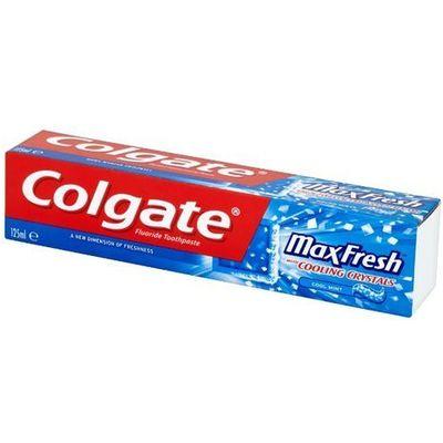 Pasty do zębów Colgate chemiazniemiec.pl