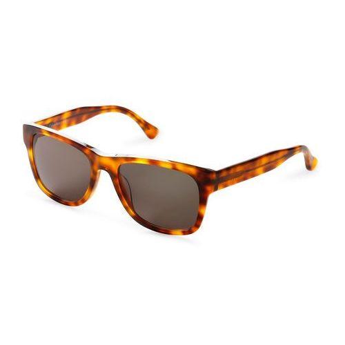 Okulary przeciwsłoneczne męskie CALVIN KLEIN - CK4288S-40