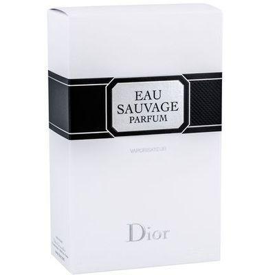 Wody perfumowane dla mężczyzn Christian Dior