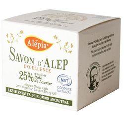 Mydła  ALEPIA (mydła)