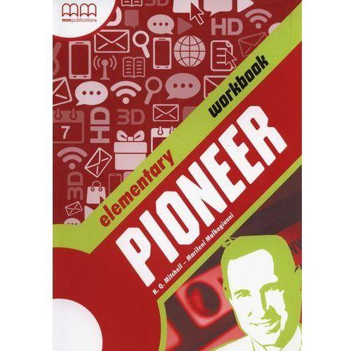 Pioneer Elementary Workbook (88 str.)
