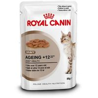 Royal canin ageing +12 - saszetka 12x85g