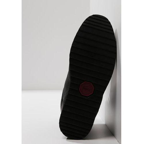 57425b2b8d626 Lacoste JARMUND Botki sznurowane black, 730SPM0016 - ceny + opinie + ...
