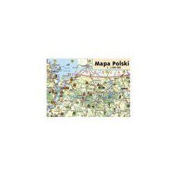 Mapy  DEMART TaniaKsiazka.pl
