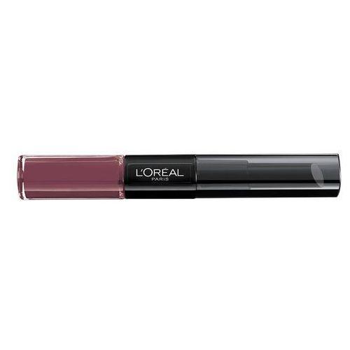 L'oréal paris infallible 209 violet parfait - Najlepsza oferta