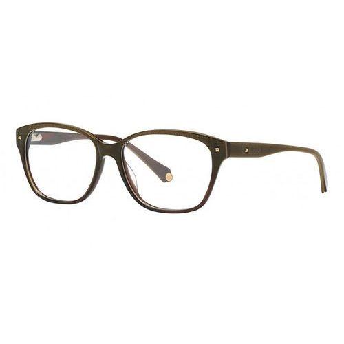 Okulary korekcyjne bl 1045 c02 Balmain