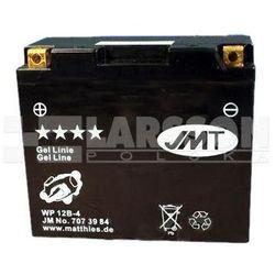 Akumulatory do motocykla  JM Technics StrefaMotocykli.com