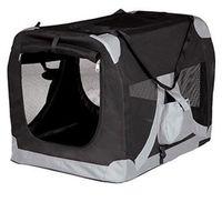 Trixie Torba Nylon do transportu dla kota lub psa 50x35x35cm (4011905397115)