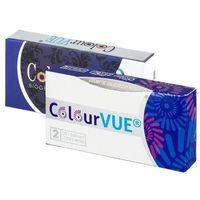 Colourvue - glamour (2 soczewki) marki Maxvue vision