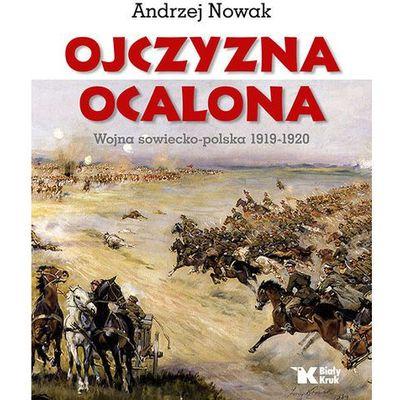 Archeologia, etnologia Biały Kruk TaniaKsiazka.pl