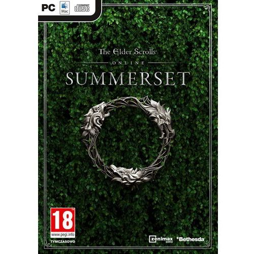 Elder Scrolls Online PC