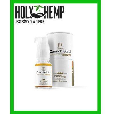 Pozostałe zdrowie HemPoland Sp z.o.o. HolyHemp
