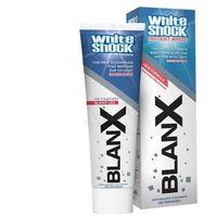 BLANX White Shock natychmiastowa biel pasta do zębów 75ml