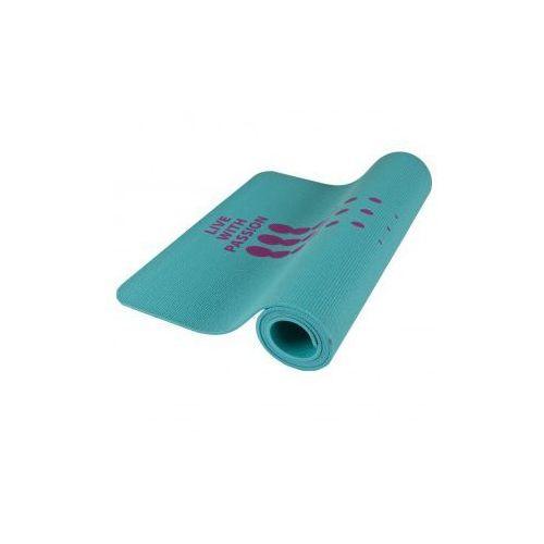 Mata fitness  lightmat 838324 180x60 marki Spokey