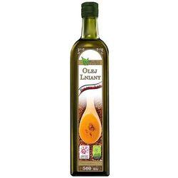 Oleje, oliwy i octy  OLEOFARM SP. Z O.O. i-Apteka.pl