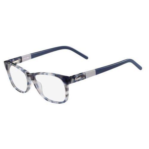 Lacoste Okulary korekcyjne l2691 215