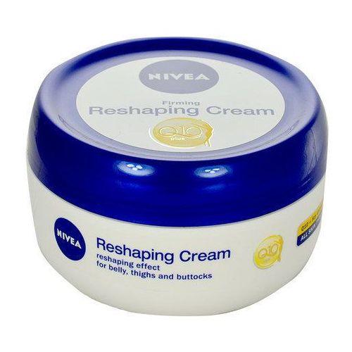 Nivea q10 firming reshaping cream 300ml w antycellulit do wszystkich typów skóry